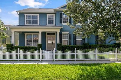 Orlando Single Family Home For Sale: 2520 Antlia Drive