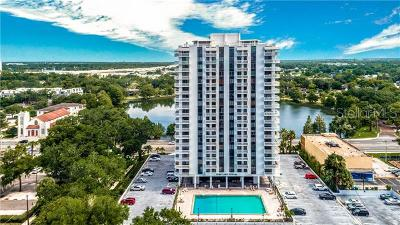 Orlando FL Condo For Sale: $1,225,000