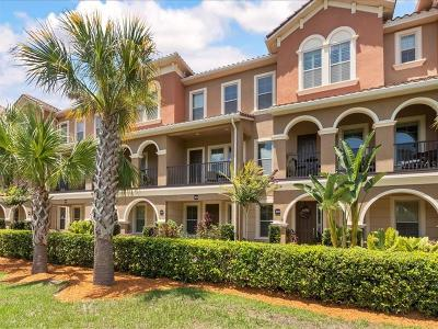 Lake Mary Townhouse For Sale: 3016 Porta Romano Way
