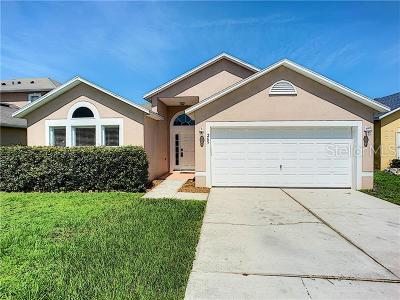 Groveland Single Family Home For Sale: 265 Curtis Avenue