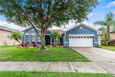Orlando FL Single Family Home For Sale: $325,000