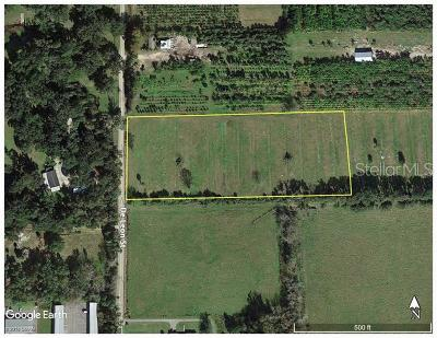 Oviedo Residential Lots & Land For Sale