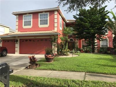 Orlando Single Family Home For Sale: 14225 Ludgate Hill Lane #1