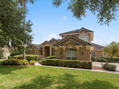 Orlando Single Family Home For Sale: 8714 Lost Cove Drive