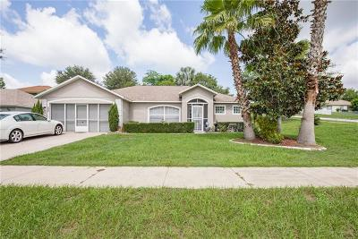 Minneola Single Family Home For Sale: 803 Willow Run Street