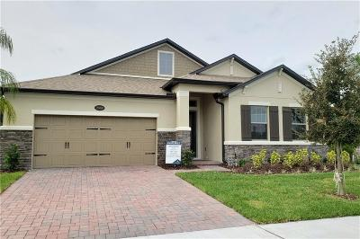 Oviedo Single Family Home For Sale: 2960 Crystal Water Run