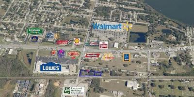 Auburndale Residential Lots & Land For Sale: 205 Neptune Road