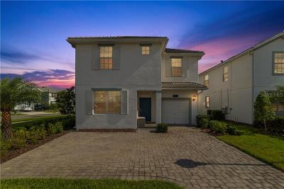Kissimmee Single Family Home For Sale: 4700 Sleepy Hollow Drive