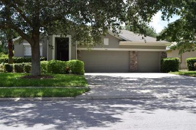 Debary Single Family Home For Sale: 508 Fern Lake Terrace