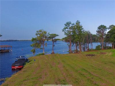 Orlando Residential Lots & Land For Sale: Old Lake Pickett Road