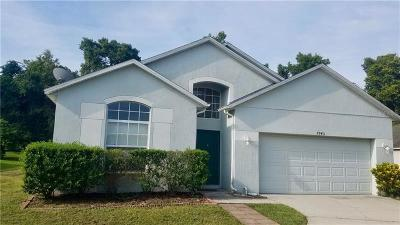Orlando Single Family Home For Sale: 7945 Rex Hill Trail