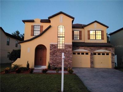Single Family Home For Sale: 10459 Kristen Park Drive