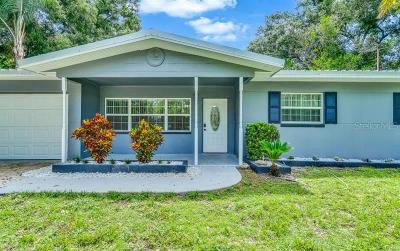 Single Family Home For Sale: 10231 N Valle Drive