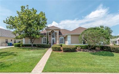 Lake Mary Single Family Home For Sale: 320 Tersas Court