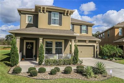 Winter Park Single Family Home For Sale: 8089 Pleasant Pine Circle