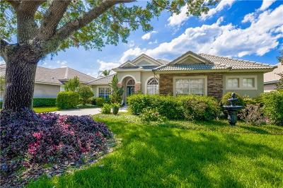 Lake Mary Single Family Home For Sale: 1216 Pallister Lane