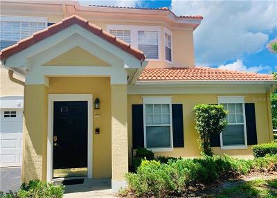 Seminole County Rental For Rent: 1625 Arbor Lakes Circle #1625