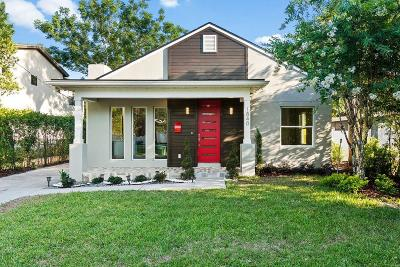 Winter Park Single Family Home For Sale: 1840 Edwin Boulevard