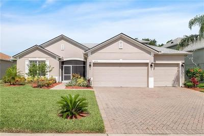 Ocoee Single Family Home For Sale: 2572 Cabernet Circle