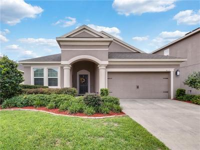 Winter Park Single Family Home For Sale: 8117 Lazy Bear Lane