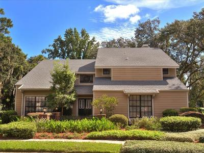 Longwood Single Family Home For Sale: 541 Birdsong Court