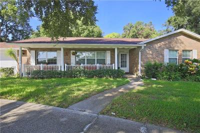 Kissimmee Single Family Home For Sale: 2655 Orchid Lane