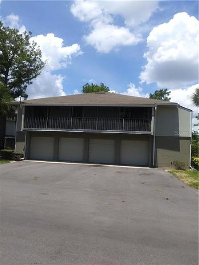 Orlando Multi Family Home For Sale: 4465 Ring Neck Road #C