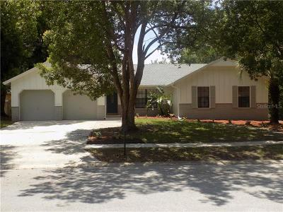 Winter Park Single Family Home For Sale: 2205 Mapleton Court