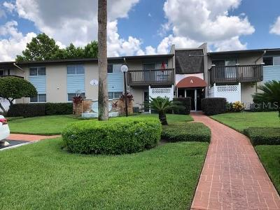 Winter Park Condo For Sale