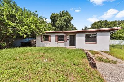 Orlando Single Family Home For Sale: 606 N Pine Hills Rd