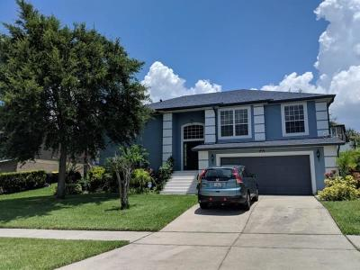 Clermont Single Family Home For Sale: 1676 Turnstone Way