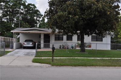 Altamonte Springs Single Family Home For Sale: 412 Clemson Drive S