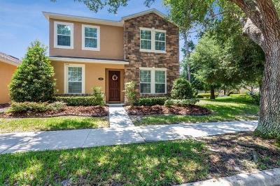 Deland  Single Family Home For Sale: 209 W Tarrington Drive