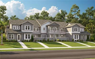 Lake Nona Townhouse For Sale: 45678 Stoddart Avenue