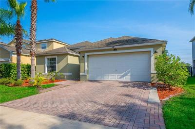 Single Family Home For Sale: 11643 Great Commission Way