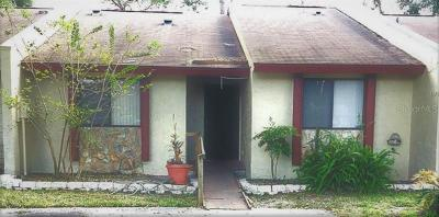 Seminole County Rental For Rent: 522 Palace Drive