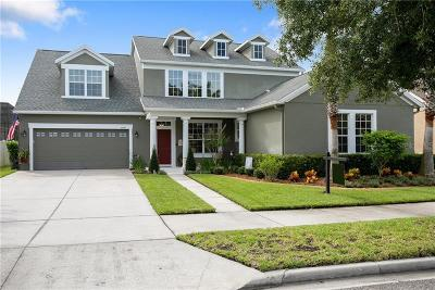Orlando Single Family Home For Sale: 14749 Tanja King Boulevard