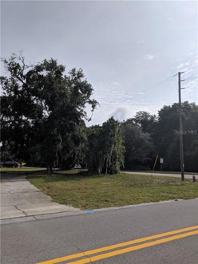 Apopka Residential Lots & Land For Sale: 223 E Cleveland Street
