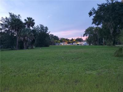 Sanford Residential Lots & Land For Sale: S Maple Avenue