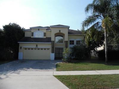 Sorrento Single Family Home For Sale: 33804 Terragona Drive