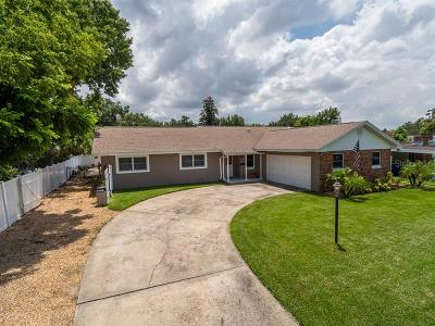 Winter Park Single Family Home For Sale: 608 Dunraven Drive