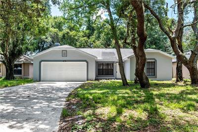 Altamonte Springs Single Family Home For Sale: 878 W Timberland Trail