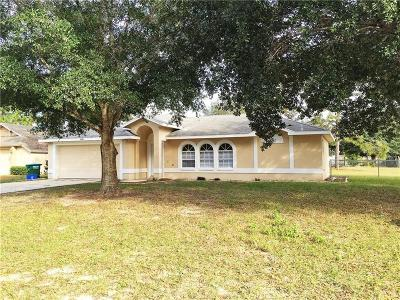 Volusia County Rental For Rent: 3368 Terrel Court
