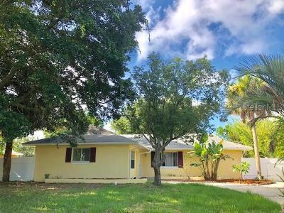 Orlando FL Single Family Home For Sale: $283,000