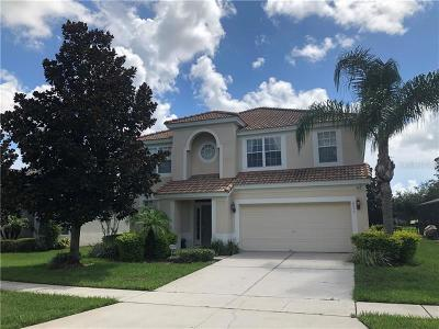 Kissimmee Single Family Home For Sale: 2595 Archfeld Boulevard
