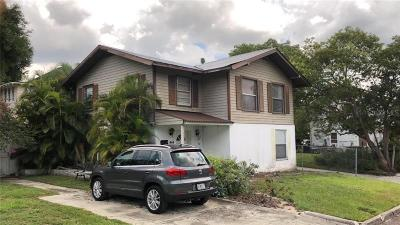 Lakeland Single Family Home For Sale: 210 W Palmetto Street