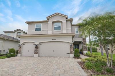 Wesley Chapel Single Family Home For Sale: 30271 Southern Wood Court