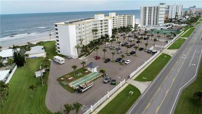 New Smyrna Beach Condo For Sale: 5203 S Atlantic Avenue #718B