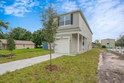 Kissimmee Single Family Home For Sale: 425 Finley Avenue
