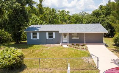 Debary Single Family Home For Sale: 250 Bayou Vista Street